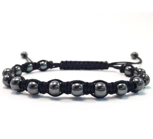 Luxury titan cord bracelet