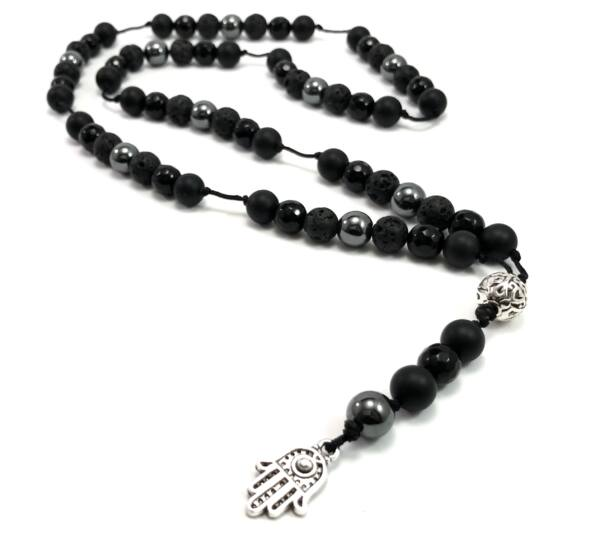 Onyx  string chain