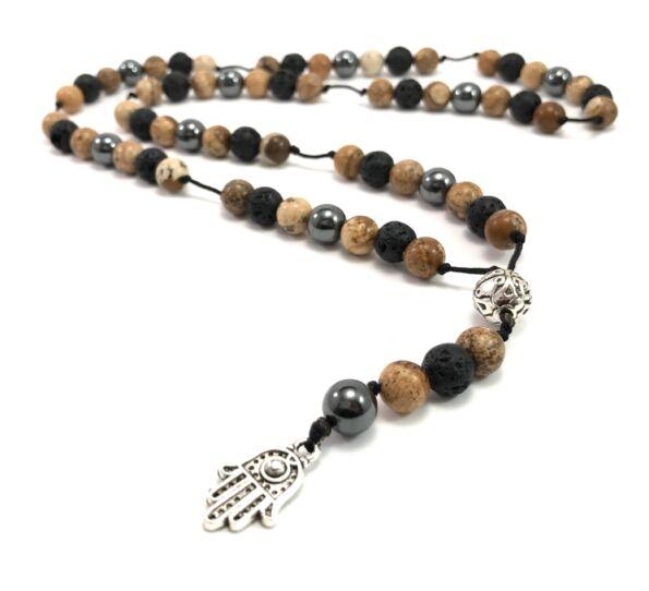 Jasper string chain