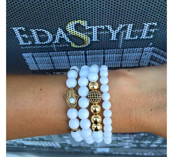 Gold luxury bracelets