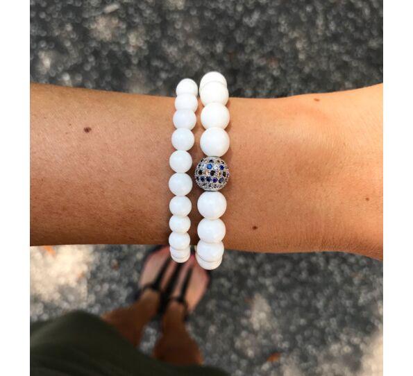 Nacre luxury bracelets