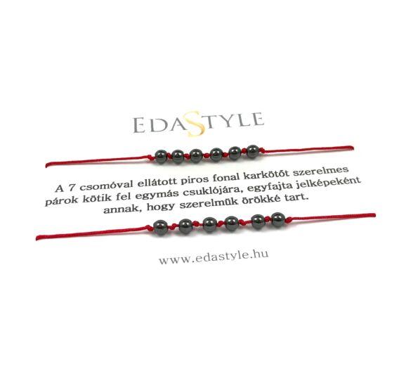 Eternal love bracelets