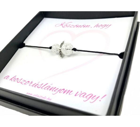 Bridemaids bracelet